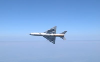 191. eskadrila lovačkih aviona