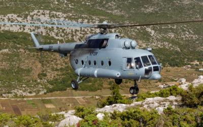 395. eskadrila transportnih helikoptera