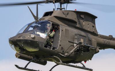 Završena akcija izvlačenja dijelova helikoptera iz mora