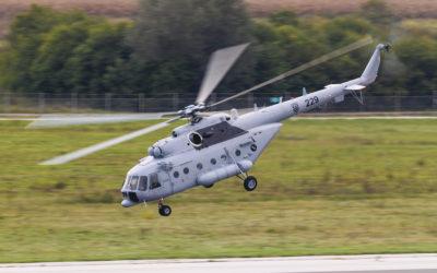 194. eskadrila višenamjenskih helikoptera