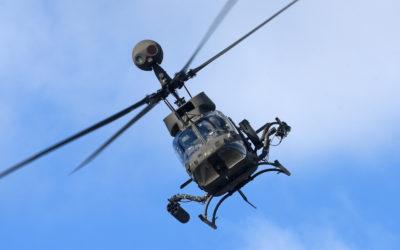 393. eskadrila helikoptera