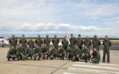 MORH poziva srednjoškolce zainteresirane za karijeru vojnog pilota