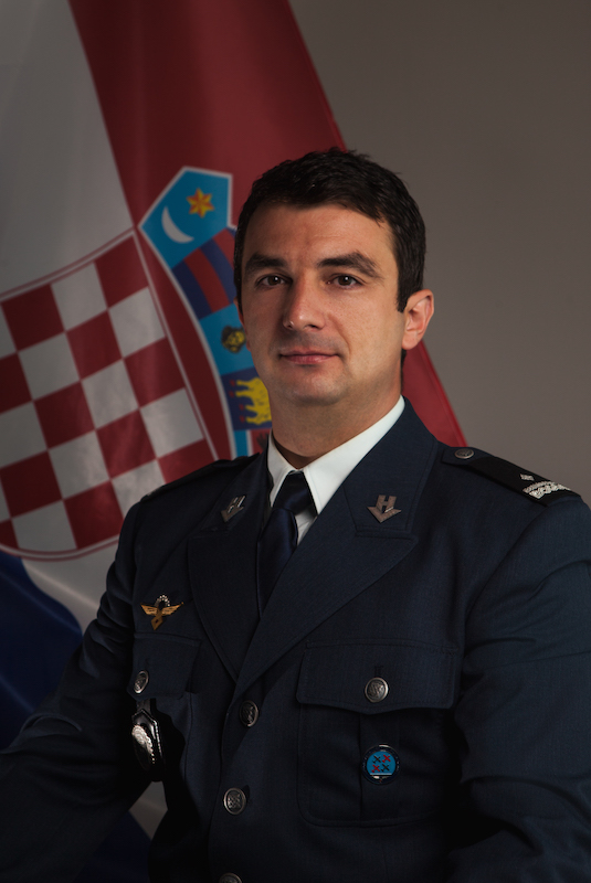 bojnik Ivan ANĐIĆ