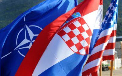 """Hrvatska sudjeluje u NATO aktivnosti """"Allied Sky"""""""