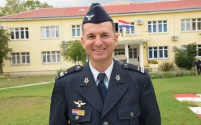 Pukovnik Ražov novi zapovjednik 93. krila