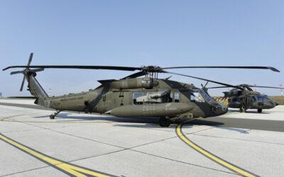 Black Hawk – uskoro s hrvatskim oznakama